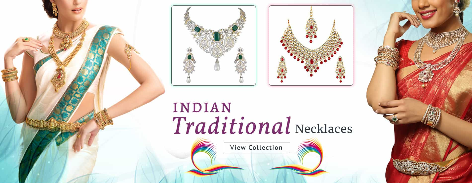 Best Indian Traditional And Ethnic Necklaces
